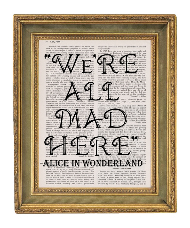 Fun craft, you can make it with quotes for any book