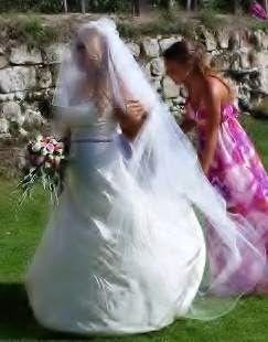 """""""In-forma"""" con gusto: Entrare in un abito da sposa 42 a suon di cioccola..."""