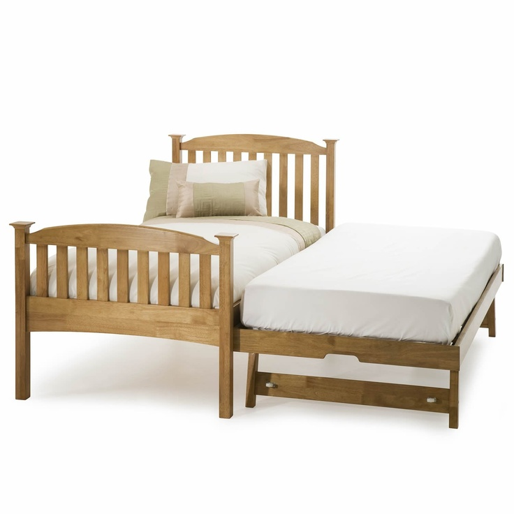 Stepdaughter Bunk Bed