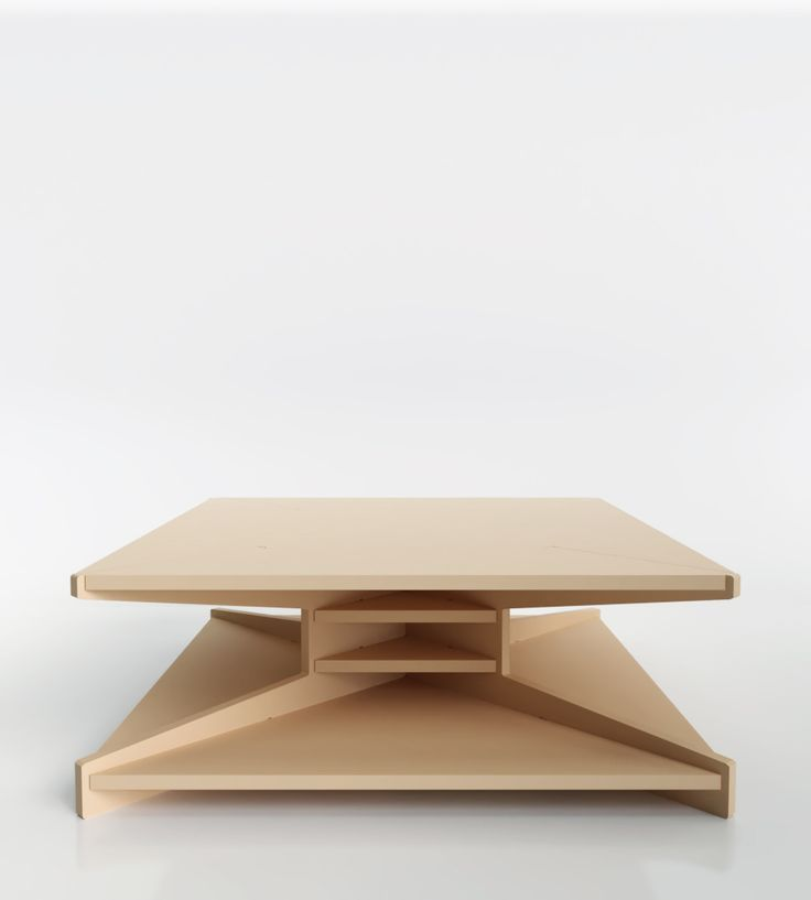 Coffee Table – 3