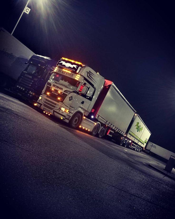 Pin By Bryan On Scania Von Lisa U Alex Cool Trucks Trucks Truck And Trailer