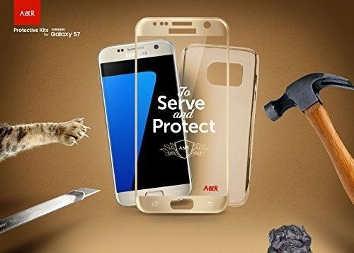 Samsung Galaxy S7 Case with Screen Protector