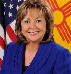 New Mexico, USA: Governor Martinez Vetoes Bill That Would Help Same Sex Partners of Service Members