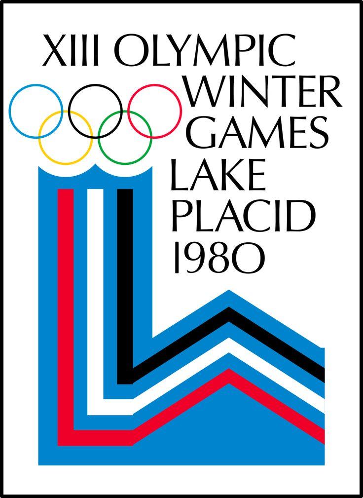 1980 Winter Olympics - Lake Placid, New York, United States