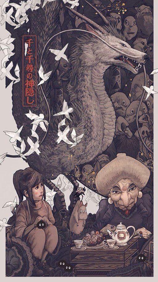 miyazaki-ru on – C. T. Black