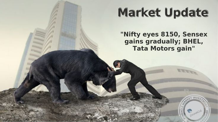 #OpeningBell : The S&P BSE #Sensex is trading at 26,308 up mere ten points, while NSE #Nifty is trading at 8,108 down 3 points. The BSE #MidCap Index is trading down 0.21% at 12,019, whereas BSE #SmallCap Index is trading down 0.41% at 11,859. Axis Bank, Tata Motors, Lupin, SBI, Bharti Airtel and ICICI Bank are among the #Gainers, whereas Wipro, Dr Reddy's, Sun Pharmaceuticals, Power Grid and Coal India are losing sheen on #BSE. Some buying activity is seen in banking, auto financial…