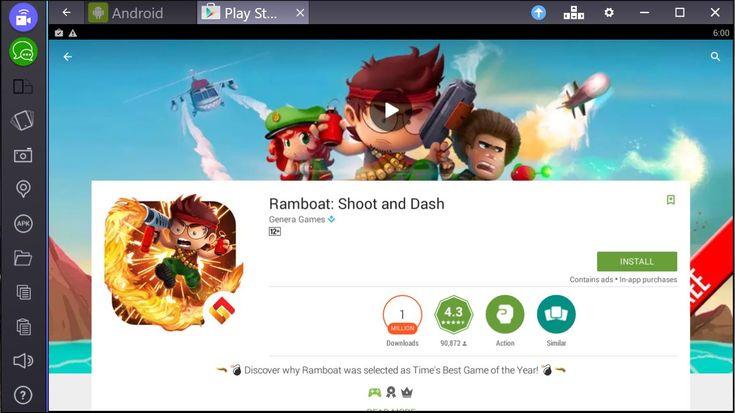 Kostenloser Spiele Download