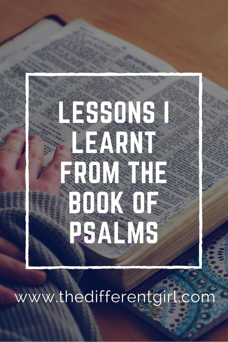 understanding the book of psalms pdf