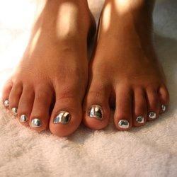 Check out Neil's favorite Nail Salons in North Richland Hills