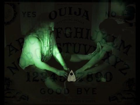 an overview of the supernatural phenomena of ouija boards A psychological and physical inquiry into the ouija board phenomena lucas paranormal phenomena have as a principal agent the information.