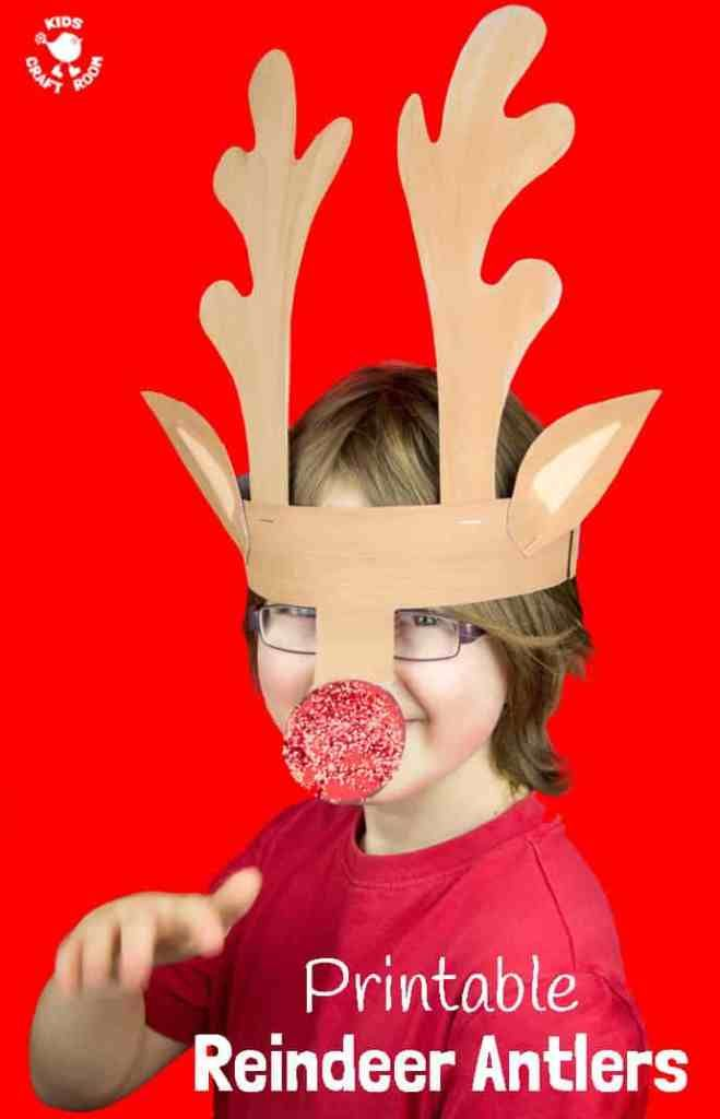 2bdd0e21c50e9 reindeer kid craft - rudolph kid craft - christmas kid craft -  amorecraftylife.com  kidscraft  craftsforkids  preschool