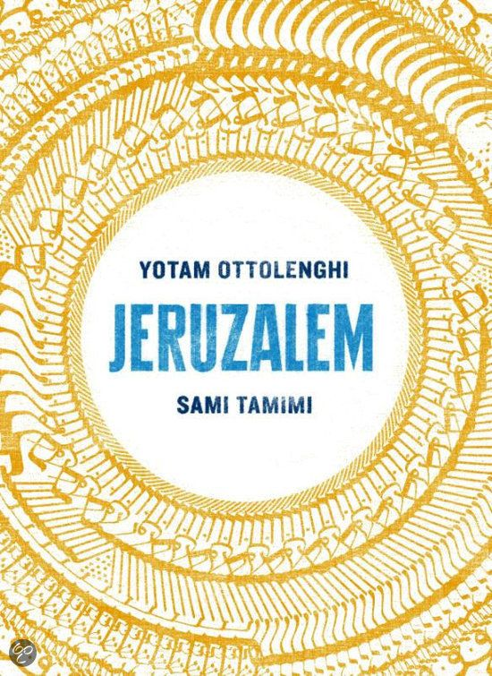 Jeruzalem - Yotam Ottolenghi (2013). Derde kookboek van Ottolenghi. Met recepten uit Israel. Genoeg vegetarische opties, voor sommige ingredienten zul je langs een toko moeten maar dat is de moeite waard.