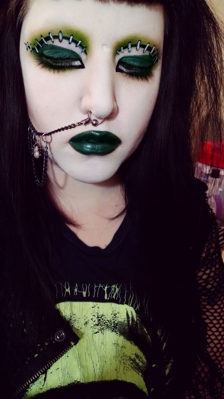Makeup And Makeup: Love Drac Makens On Youtube And Tumblr