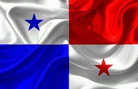 Panamá, Bandeira, Nação, País