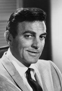 Mike Connors (actor), born Krikor Ohanian in Fresno, California, 1925