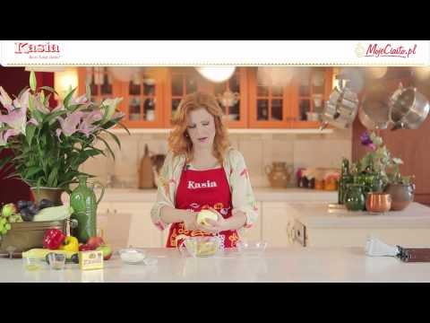 Owocowe kanapki. Obejrzyj, aby poznać przepis. Owocowy torcik. Obejrzyj, aby poznać przepis. ciasta ciasto desery wypieki cakes cake pastries