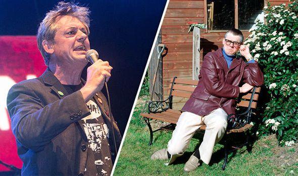 Comedian Graham Fellows: My six best books