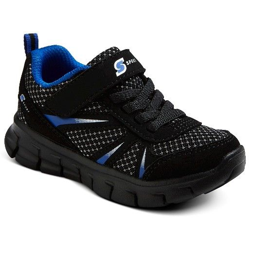 skechers shoes for boys. designed with cool details that a kid loves, built the solid materials and smart design parent loves: toddler boys\u0027 s sport by skechers™ skechers shoes for boys o