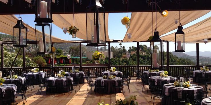 Milagro Farm Vineyards And Winery Ramona Weddings San Diego Wedding Venues 92065 More Affordable Still Very Beautiful Landscape