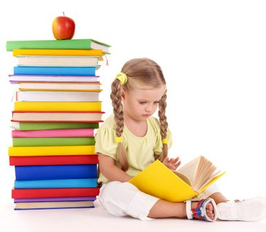 Avatonpress: Πως να κάνετε ένα παιδί να αγαπήσει το διάβασμα και τη μελέτη!