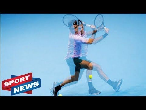 Roger Federer: Why I think Rafael Nadal got injured at ATP World Tour Finals Nadals first win at the Paris Masters two weeks ago ensured he would end the year as world No 1, the oldest man ever to do so at the age of 31 However, he later pulled out of the tournament and played through...