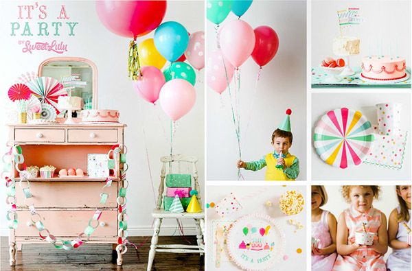 Best Stores to buy party supplies