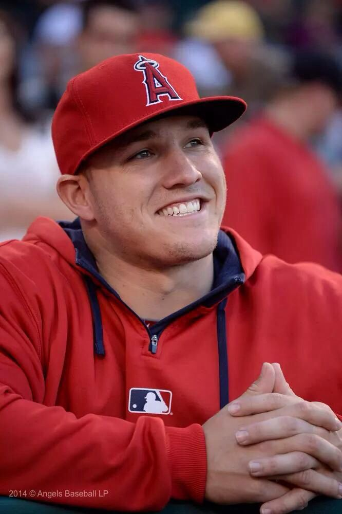 The best Baseball player on the Planet!!.. Not just an opinion... statistical fact!! Mike Trout!