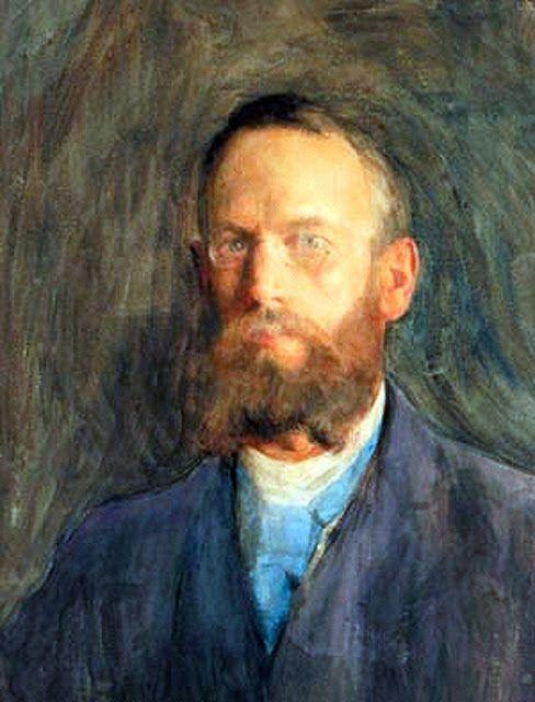 Erik Theodor Werenskiold (Norwegian, 1855-1936)