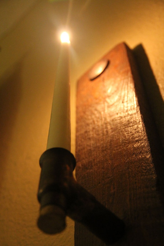 60 Best Images About Candle Sconce On Pinterest