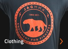 JAGmma sell boxing gloves, MMA, Muay Thai, Ju-jitsu, Martial Arts equipment