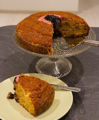 Huvilaelämää ja mökkiruokaa: Runebergin kakku