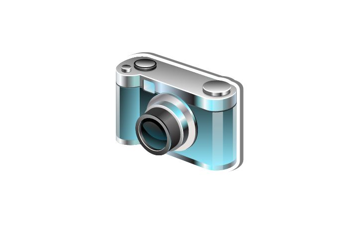 Camera Vector Image  #camera #vector #vectorpack  http://www.vectorvice.com/spring-special-vector-pack