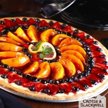 Holiday+Dessert+Pizza+by+Crosse+&+Blackwell