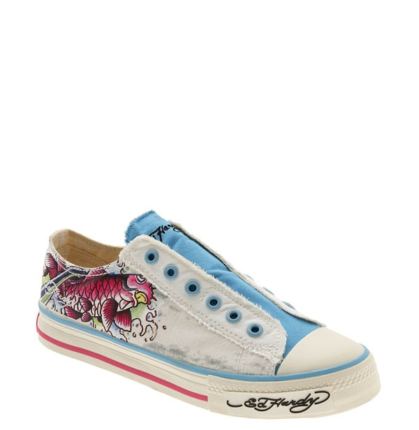 61a9e7f0b Ed Hardy | My Style | Shoes, Shoe dazzle, Most comfortable shoes