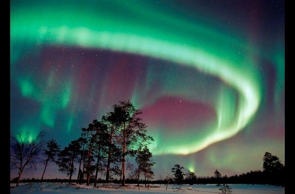 Sömestrde Büyülü Kış: Lapland ve Finlandiya