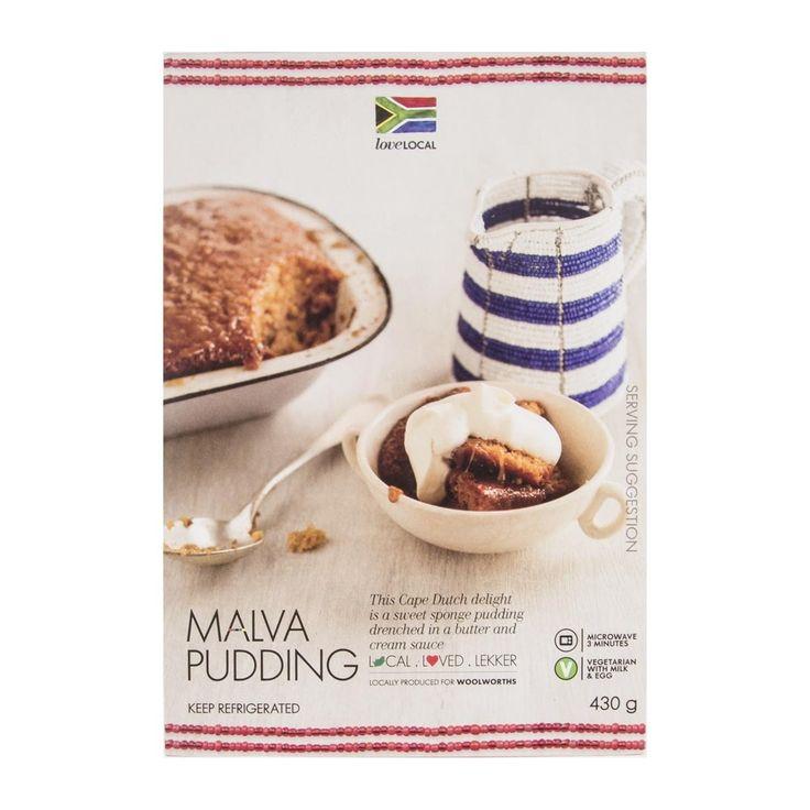Malva Pudding 430g