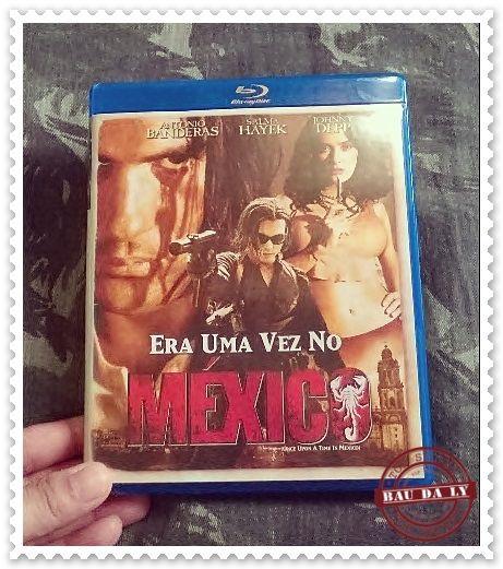 Era uma vez no México
