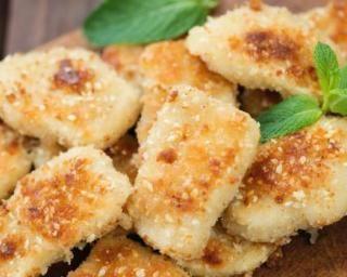 Croquettes de poulet Cohen au sésame : Savoureuse et équilibrée | Fourchette & Bikini