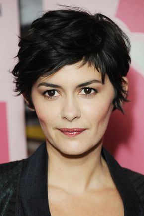 Audrey Tautou Presents Therese Desqueyroux As Part Of Rendezvous With French Cinema