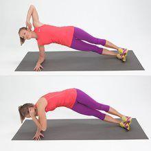 Hier 12 supermethoden om snel en blijvend vet te verbranden op je buik, billen en benen. Zie ook de beste voeding en beweging tegen overtollig lichaamsvet.