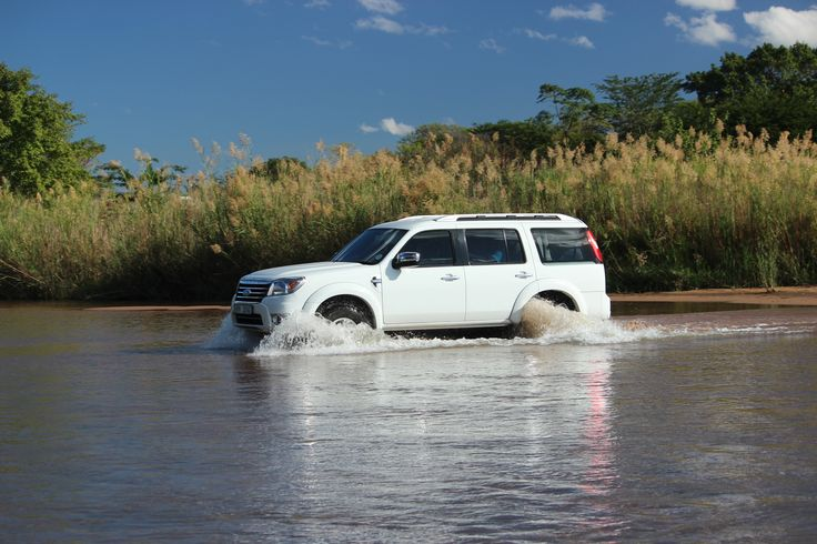 What is YOUR favourite 4X4 in the Ford range? Come check out more options: http://www.ritchieauto.co.za/