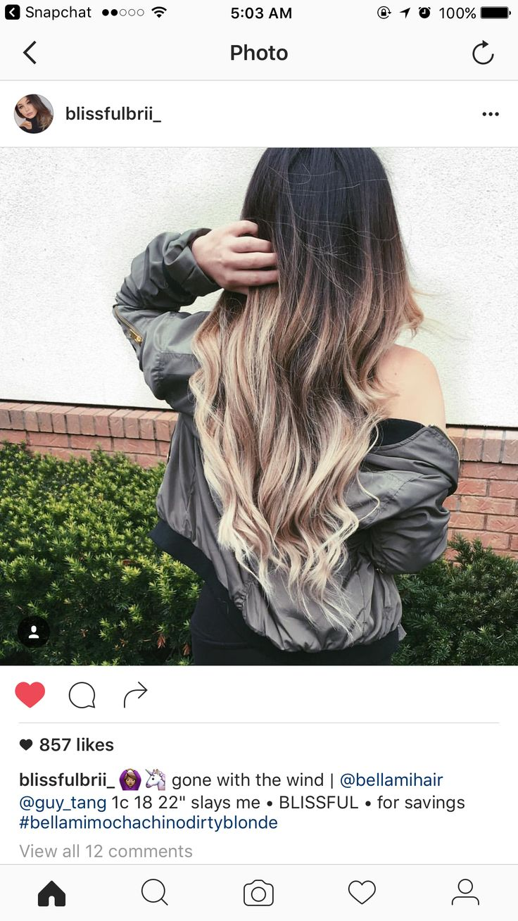 21 best hair images on pinterest hair hairstyles and braids please guy tang balayage 160g 20 ombr hair extensions 1c mochachino brown pmusecretfo Image collections