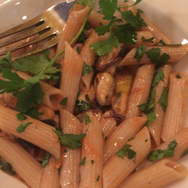 Divine gluten free pasta best lunch downtown
