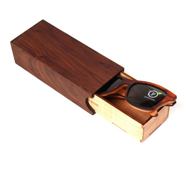 wood sunglasses case - Google Search | Wood Craft | Pinterest
