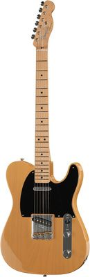 Fender Classic Player Baja Tele BL - Thomann France
