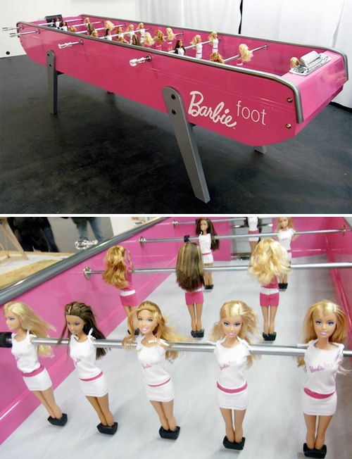 barbie_football