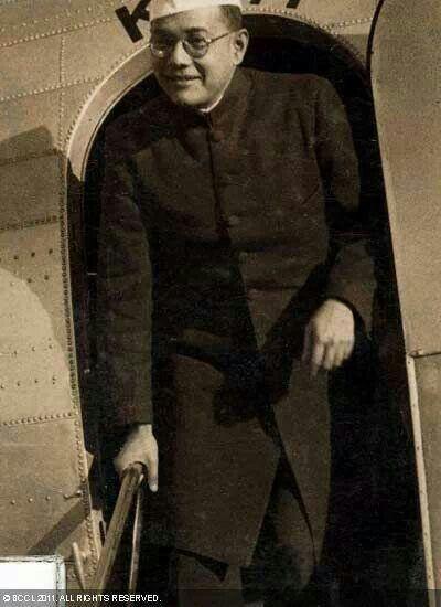 NETAJI SUBHAS CHANDRA BOSE,Prince of Indian freedom fighters