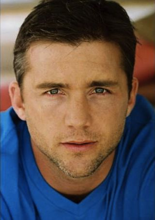Jeff Hephner  on Starz's BOSS ... seriously..how gorg is he?!