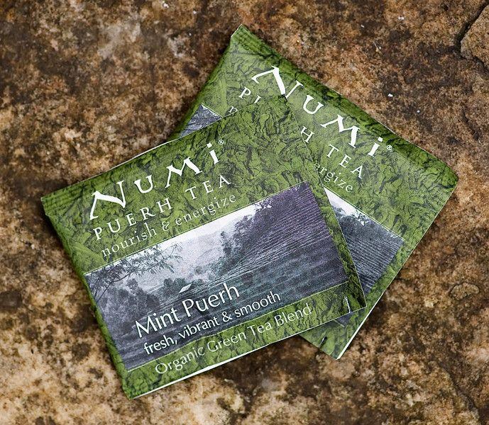 Fresh Mint Tea Recipe | Framed Cooks