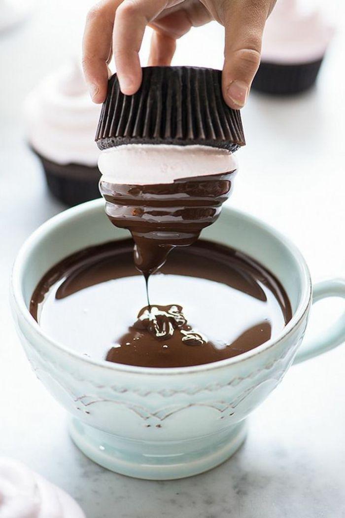 ▷ 1001+ Ideen und Anleitungen, wie Sie Cupcakes dekorieren – Kochen und Genießen
